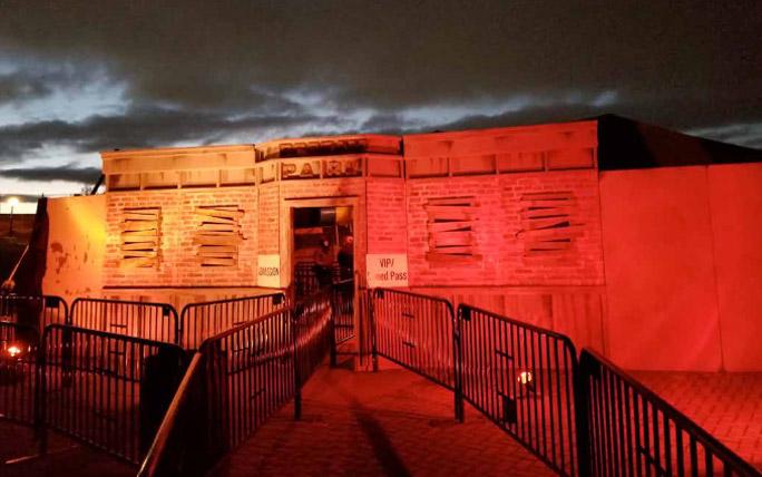 Photo of ۱۱ مکان ترسناک در تورنتو که میتوانید درایو ترو دیدن کنید