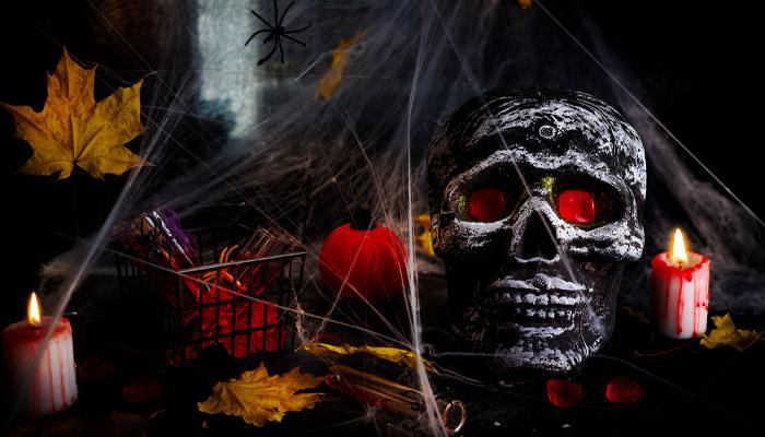 هالووین امسال را در این مکانهای ترسناک جشن بگیرید و البته مواظب کرونا هم باشید