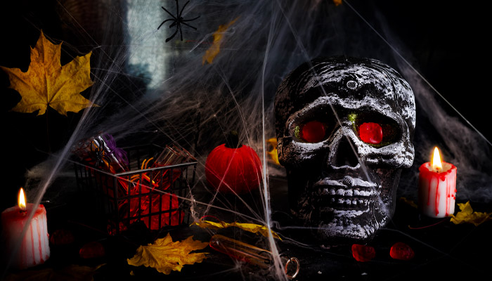 Photo of هالووین امسال را در این مکانهای ترسناک جشن بگیرید و البته مواظب کرونا هم باشید