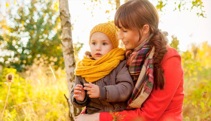 ۶ مکان پاییزی در ریچموندهیل که جان میدهد برای گرفتن عکسهای اینستاگرامی