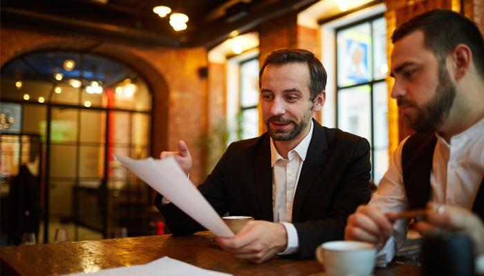 اگر می خواهید مشاور مسکن موفقی باشید، هرگز از این ۷ واژه در مذاکرات خود استفاده نکنید