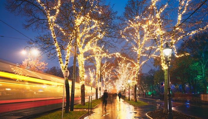 ۱۳ فستیوال کریسمسی جذاب که امسال در تورنتو و اطراف آن برگزار میشود