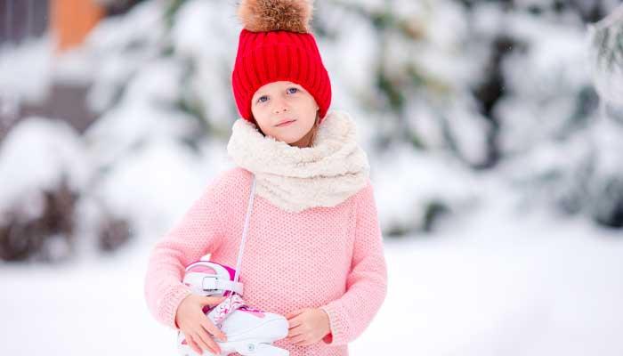 ۱۰ پیست اسکیتسواری در فضای باز تورنتو که زمستان امسال باید سری به آنها بزنید