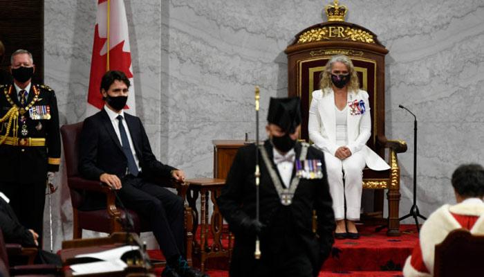 Photo of روایت فرماندار کل کانادا از برنامههای آینده لیبرالها، اگر در قدرت بمانند