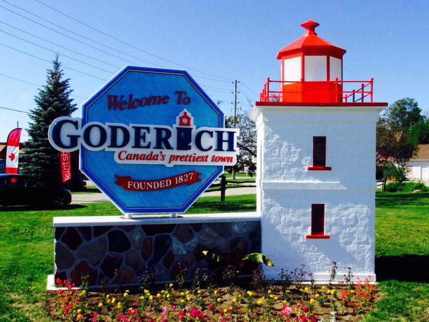 Goderich