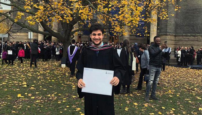 Photo of من را به دلیل ایرانی بودن استخدام نکردند؛ شکایت فارغالتحصیل دانشگاه تورنتو از آمازون کانادا