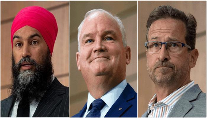 پارلمان کانادا شش روز بحث میکند که آیا ترودو بماند یا برود