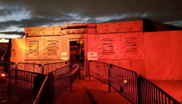 ۱۱ مکان ترسناک در تورنتو که میتوانید درایو ترو دیدن کنید