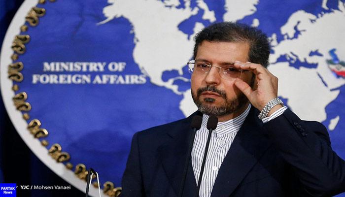 ایران: سیاستمداران کانادا همان حرفهائی را علنی بزنند که پشت درهای بسته میگویند