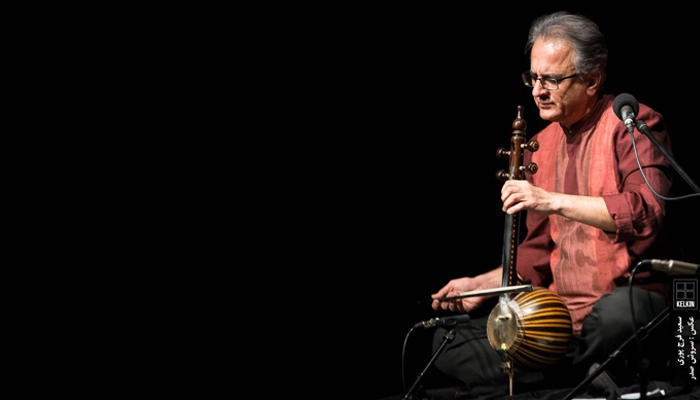 اجرای سعید فرجپوری از موسیقی دوران قاجار در ونکوور فردا شب از سیبیسی و یوتیوب پخش میشود