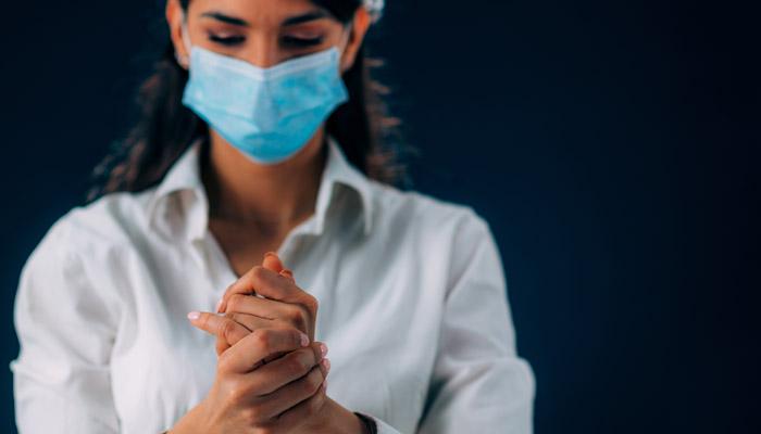هشدار به مردم تورنتو: ویروس کرونا همه جا هست، شما باید از آن دوری کنید