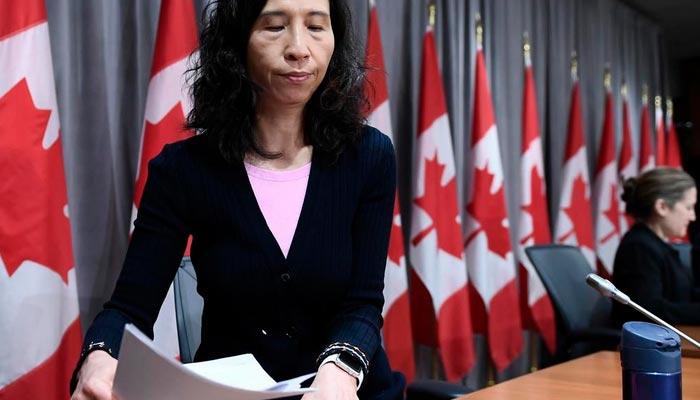 Photo of چالش بزرگ دولت کانادا کسانی هستند که هنوز برای زدن واکسن کرونا تردید دارند