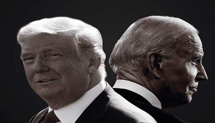ترامپ یا بایدن؛ تکلیف ممکن است چند روز یا چند هفته دیگر مشخص شود