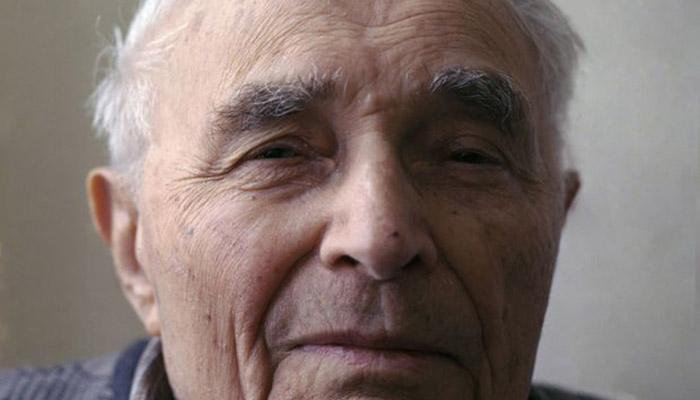 داستان ۹۷ سال زندگی مرد مهاجری که از جنگ جهانی دوم نجات یافت و به کانادا آمد