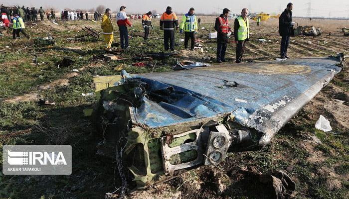 دولت ایران امروز پرداخت ۱۵۰ هزار دلار به بازماندگان هر یک از قربانیان هواپیمای اوکراینی را تصویب کرد