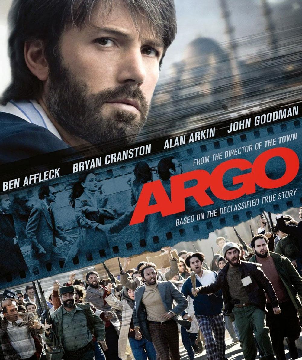 فیلم آرگو چطور نقش کانادا را در فرار ۴۱ سال پیش ۶ دیپلمات آمریکائی از ایران تحریف کرد