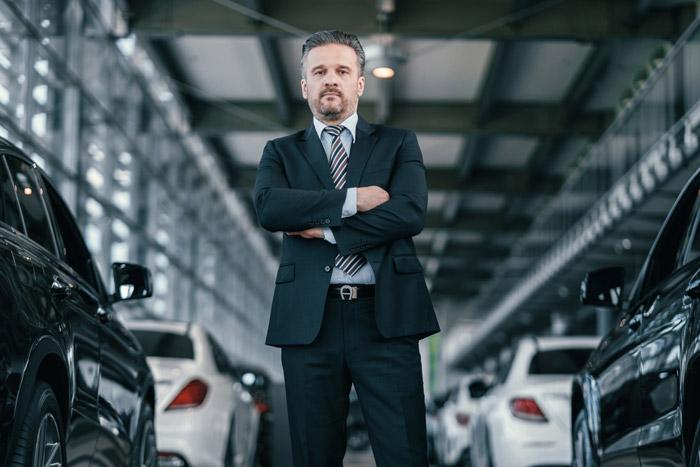Inside Sales Floor Manager