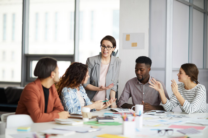 General Manager - Business Development
