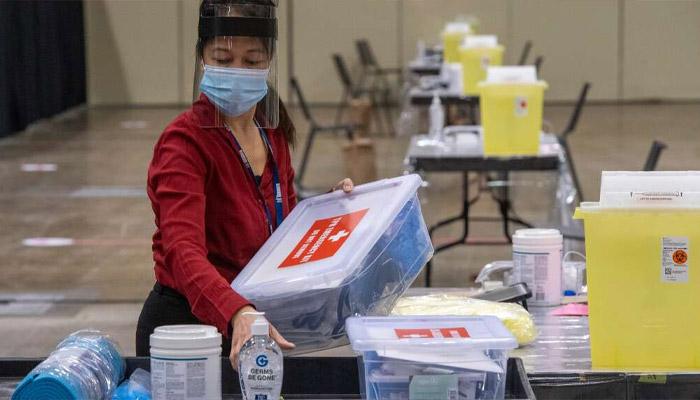 نام و مشخصات ۹ کلینیک بزرگ واکسن در تورنتو که برای افتتاح آماده شدهاند