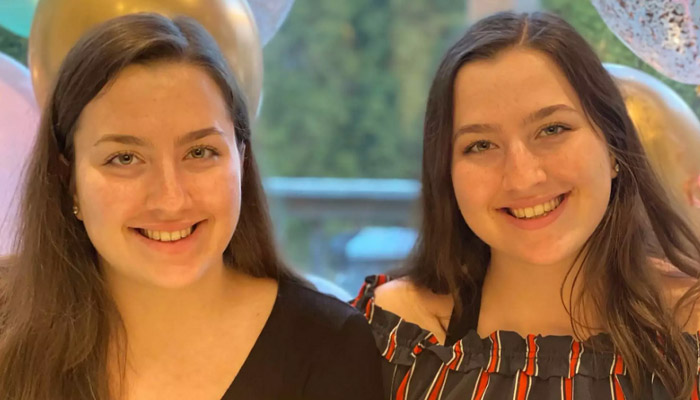 کیکهائی با طعم هنر؛ این دو خواهر علاقه شخصی را در دوران کرونا به بیزینس تبدیل کردند