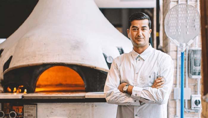 یک پیتزا فروشی که با شروع کرونا ایده تازهای را استارت زد و ۱۳ میلیون دلار سرمایه برای آن جمع کرد