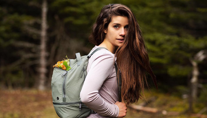این دختر ۲۵ ساله کانادائی قرار بود رستوران خودش را راه بیندازد که کرونا آمد؛ چطور پلن B به او کمک کرد؟