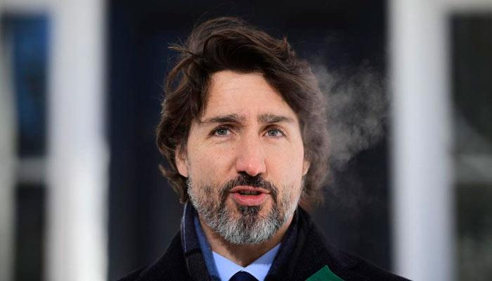 جاستین ترودو: واکسن کرونای کانادا با لایسنس Novavax از ماه جولای به تولید میرسد