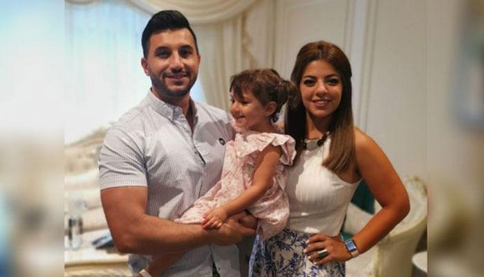 ۳ روز قرنطینه ما در هتل پس از بازگشت از دبی؛ تجربه زوج دندانپزشک مهاجر سوری