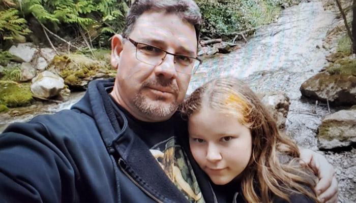 پدر جنیفر ۱۷ ساله که در کلاس مدرسه در ادمونتون چاقو خورد و کشته شد از دخترش میگوید