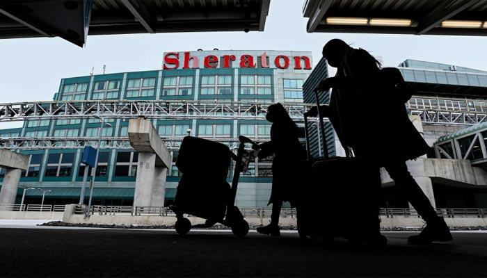 فهرست و لینک ۴۷ هتل تائید شده برای قرنطینه سه روزه مسافران خارج از کانادا در تورنتو، مونترال، ونکوور و کلگری