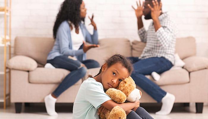 ۶ تغییر مهم در قانون طلاق کانادا با هدف حمایت بیشتر از کودکان که از این ماه اجرائی شده است