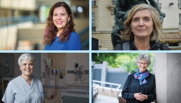 پاسخهای ۴ کارشناس کانادائی به سه پرسش زنان درباره واکسن کرونا؛ تاثیر بر روی قاعدگی و نتایج ماموگرافی و ایمن بودن آن برای زنان باردار