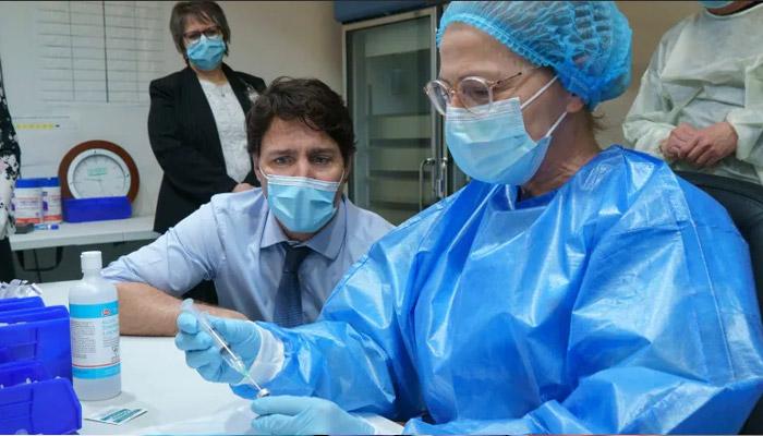 ظرفیتهای تولید واکسن کرونا در داخل کانادا؛ گزارشی از آنچه تاکنون انجام شده است