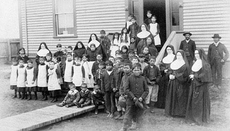دانشآموز بومی