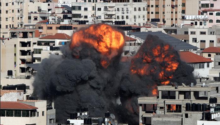 ترودو خواستار آتشبس در خاورمیانه شد، محافظهکاران از اسرائیل حمایت کردند