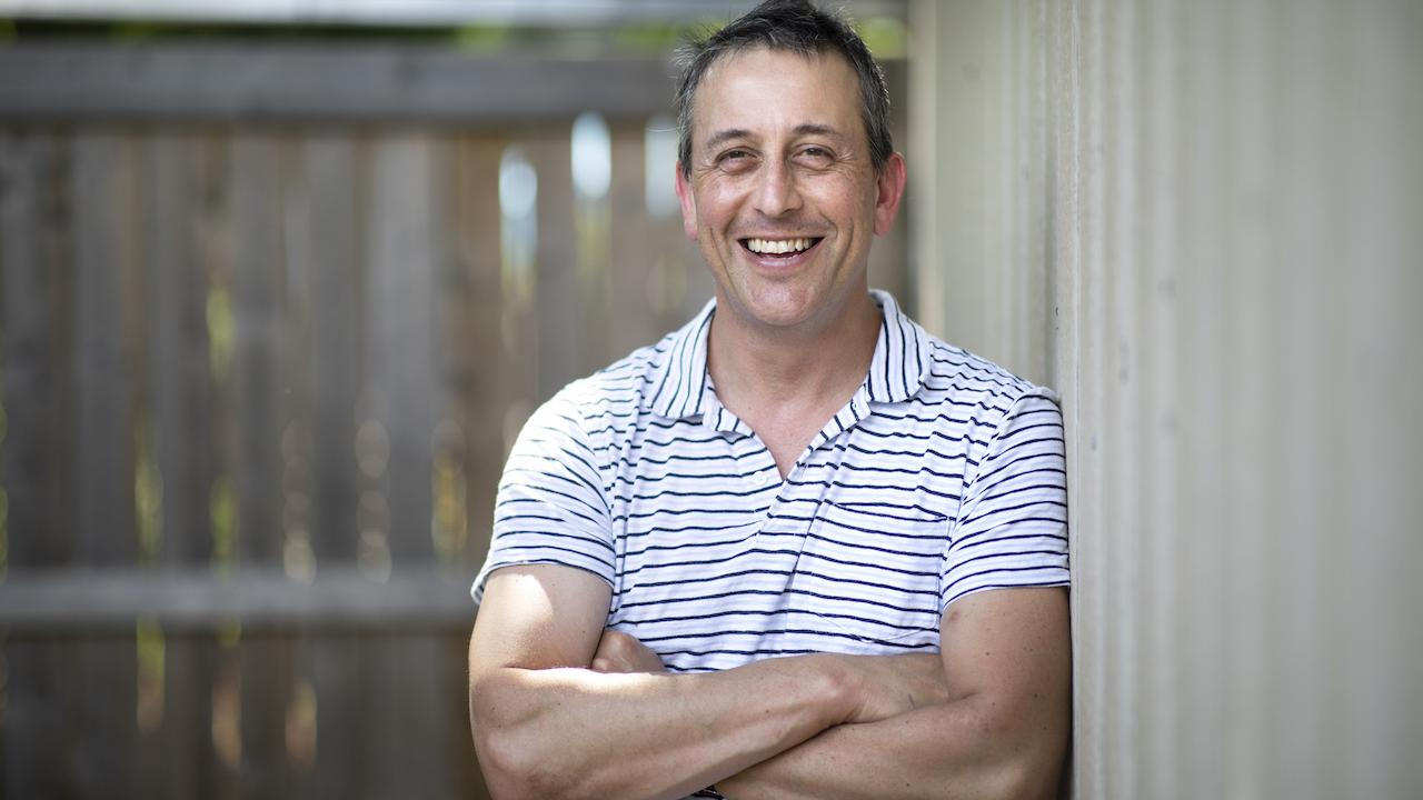 David Fisman