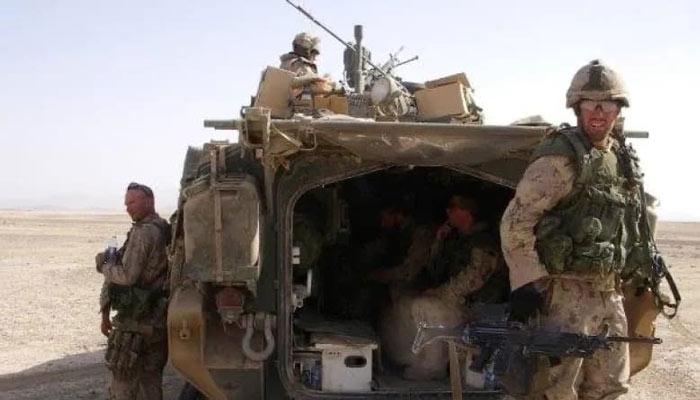 شاید من هم مرده بودم، ولی واقعا برای چه؛ یادداشت یک سرباز کانادایی که در افغانستان تا دم مرگ رفت