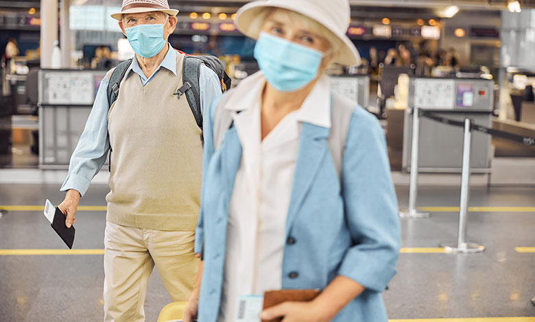 کاناداییهایی که واکسن زدهاند از پاییز برای سفرهای خارجی پاسپورت واکسیناسیون دریافت میکنند