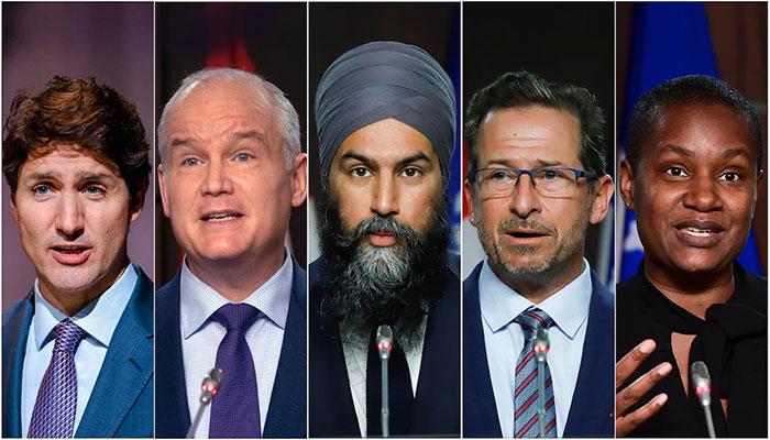 گزارشهای آتش از روند رایگیری در روز انتخابات ۲۰ سپتامبر ۲۰۲۱ - به روز میشود